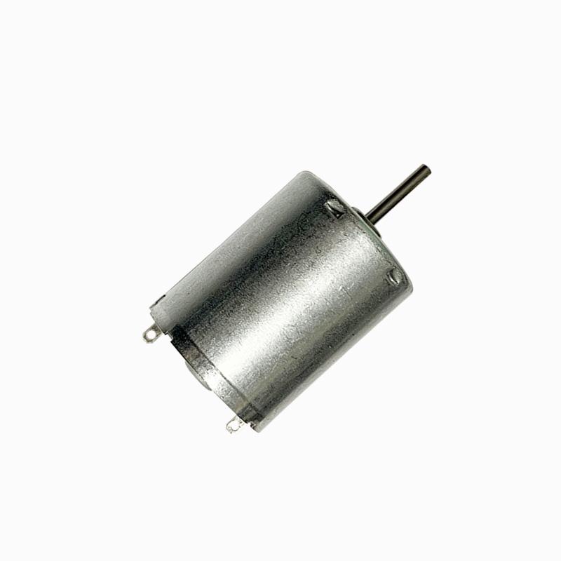【齊恩】370智能掃地機微型電機3.7V血壓計磨腳器直流馬達